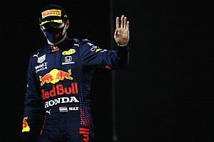 How Verstappen's Bahrain mistake can only make him stronger
