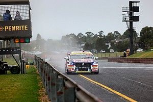 Sandown Supercars: Van Gisbergen sweeps Sunday poles