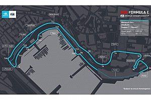La Fórmula E estrena nueva versión del circuito de F1 en Mónaco