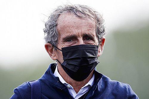 """Prost pourrait """"quitter la F1"""" en cas d'arrivée des grilles inversées"""