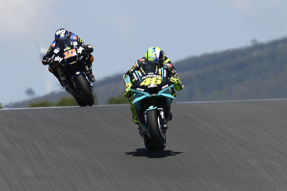 MotoGP substitui Austrália por segundo GP em Portimão