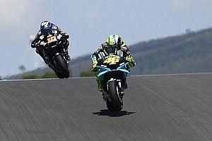 Portimao reemplaza a Phillip Island en el calendario de MotoGP