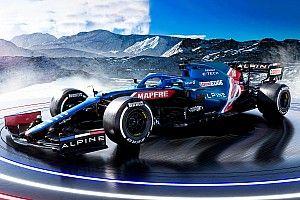 Bidik Juara, Alpine Tiru Strategi Suzuki