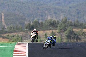 Horario y cómo ver la carrera de Portugal de MotoGP