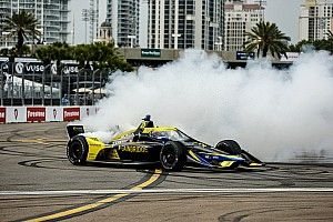 Herta extends Andretti Autosport contract to stay in IndyCar until 2023