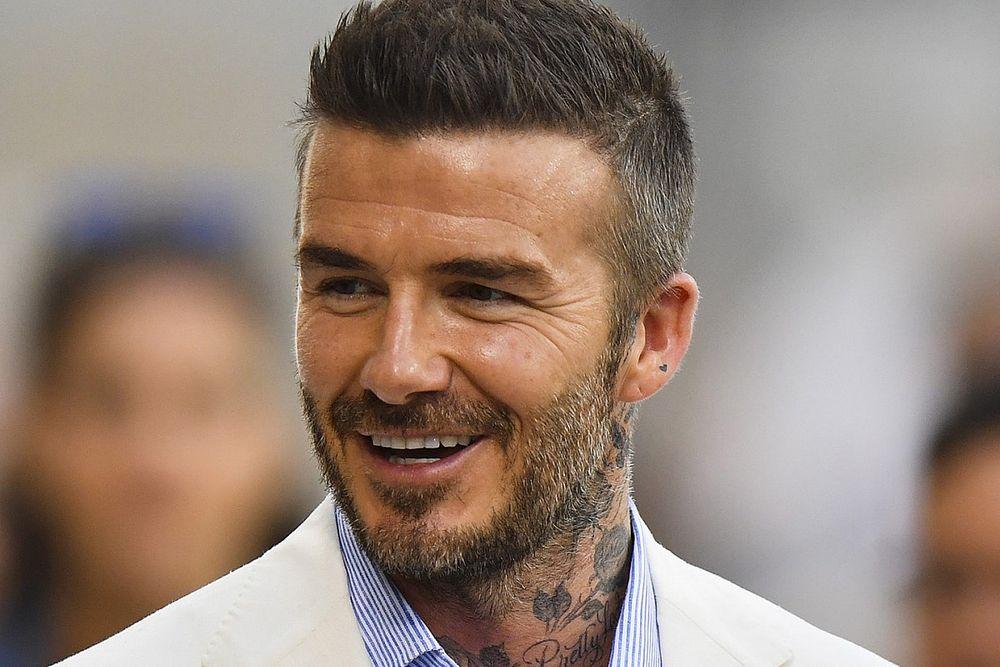 Sorban állnak a hírességek az F1-es Miami Nagydíj előtt – Beckham a lista élén