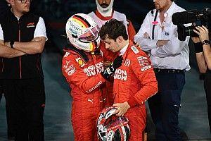 Coluna do Carrapa: Com Leclerc, não há período de adaptação