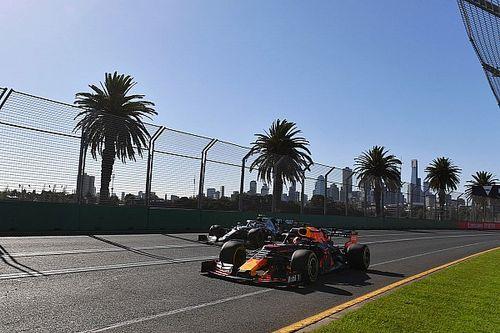 "La distancia con Mercedes, ""una sorpresa muy desagradable"" para Red Bull"