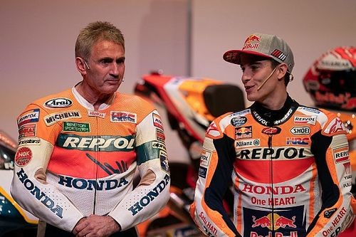 Suivre Márquez, la bonne stratégie pour Honda selon Doohan