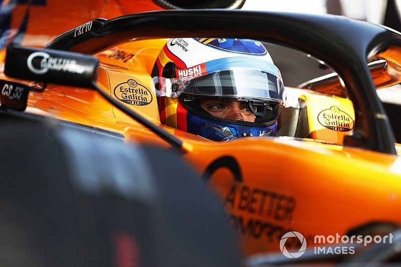 Can Sainz really do what Alonso couldn't?