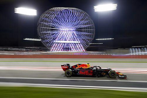 """Gasly stupito dalle Ferrari: """"Loro sono davvero veloci, a noi manca il passo con le soft"""""""