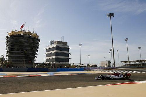 Formel 1 Bahrain 2019: Das 2. Training im Formel-1-Live-Ticker