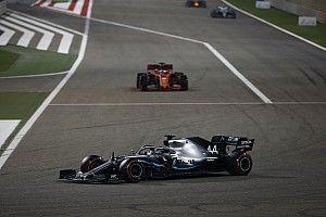 Ferrari решила скопировать концепцию заднего крыла Mercedes