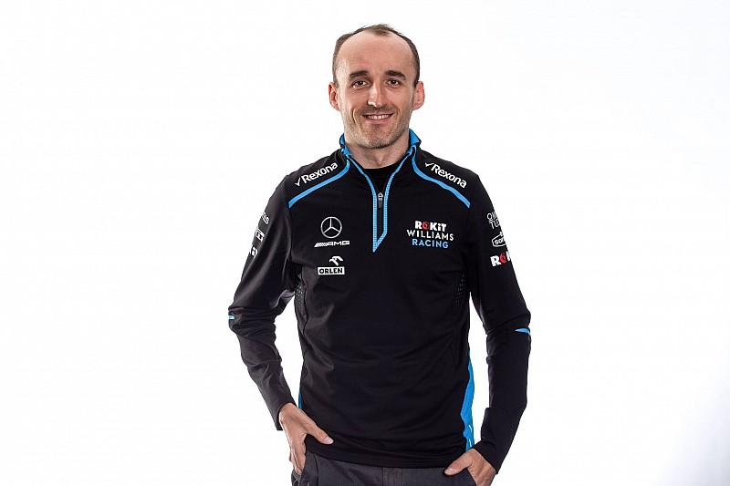 Williams: dupla csomagunk van Kubica személyében