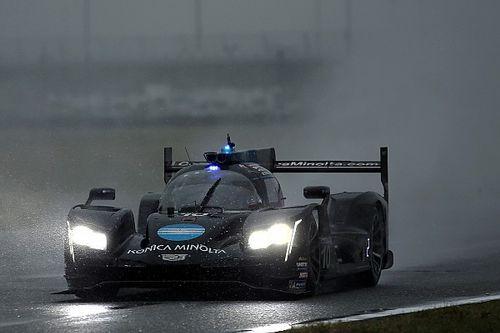 Rolex 24: Alonso salip Nasr, WTR juara
