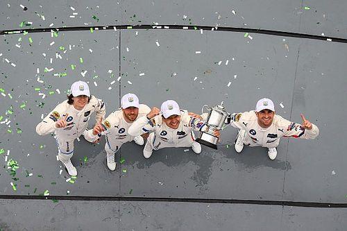 """Farfus destaca vitória com """"significado especial"""" em Daytona"""