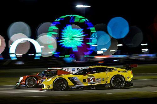 Molina y García, cerca de completar un histórico doblete español en Daytona