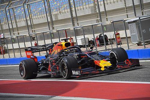 Red Bull: В Бахрейне мы выявили слабые стороны аэродинамики машины