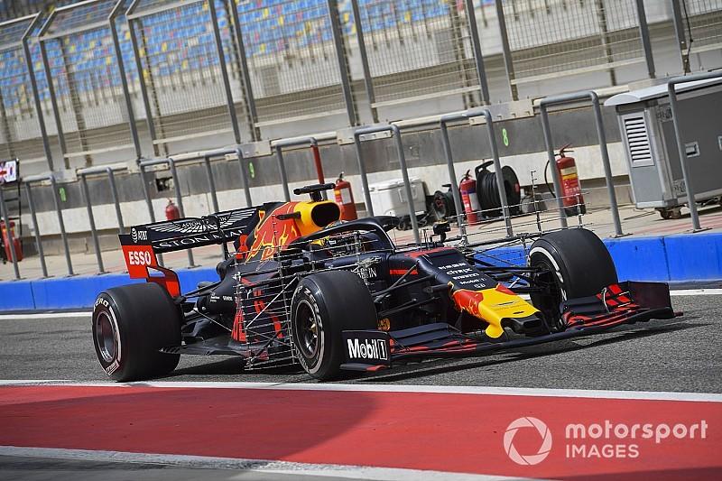 """A Red Bull szerint """"organikusan"""" is rejlik némi előny a Honda erőforrásában"""