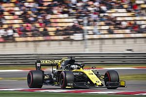 """Ricciardo begrijpt critici: """"Men denkt altijd op korte termijn"""""""
