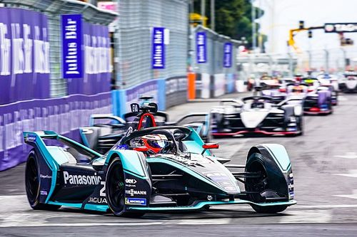 """Evans: Formula E qualifying """"the fairest it can be"""""""