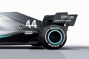 В Mercedes учли прошлогодние проблемы с шинами при разработке W10