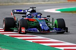 Red Bull рассказала, сколько тратит на Toro Rosso