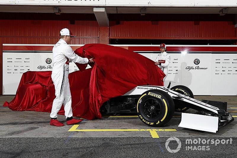 Présentations F1 2020 : qui, quand et où?