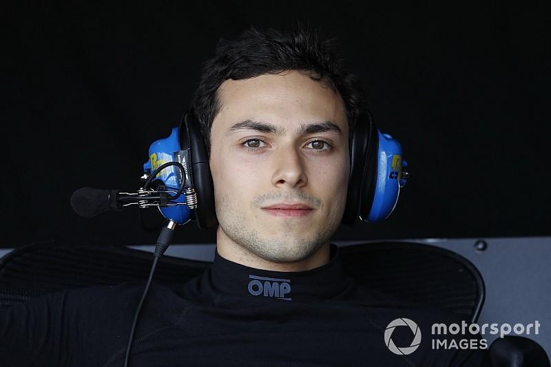 VÍDEO: Pipo Derani admite interesse em disputar Indy 500