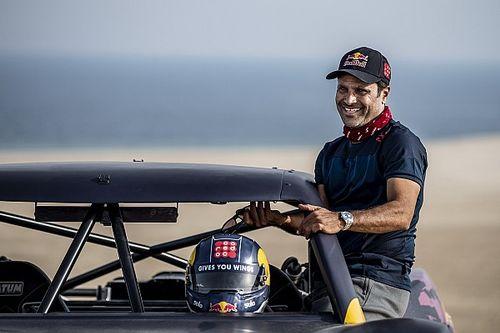 """Al Attiyah: """"Alonso puede estar listo para el Dakar 2020"""""""