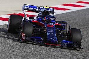 Tost voorspelt een gouden toekomst voor F1-rookie Albon