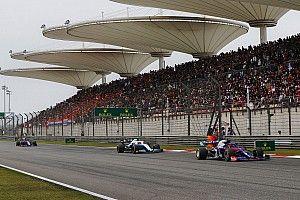 Para além do GP da China: veja outras etapas da F1 que foram adiadas ou canceladas
