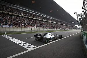 Формула 1 придумала, на какой день перенести Гран При Китая. Но есть нюансы