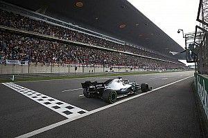 «А что за Williams тут? – Да обгоняй его!» Лучшие фрагменты радиопереговоров на Гран При Китая