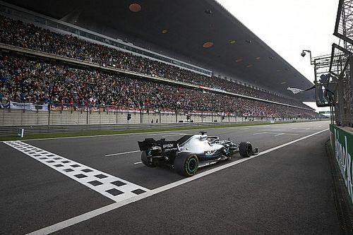 Beste teamradio GP van China: Verstappen razend op Vettel