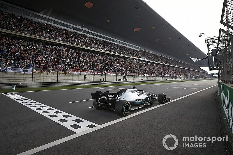 Lo mejor de las radios en el GP de China de F1