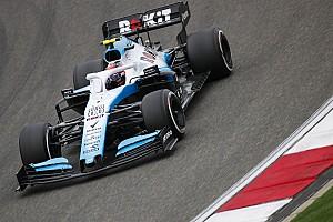 "Kubica: ""Hele team is slachtoffer van situatie Williams"""