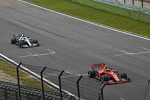 В Mercedes удивились неспособности Ferrari использовать преимущество в скорости на прямых