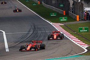 Häkkinen nem érti, miért játszadozik a Ferrari Leclerccel és Vettellel