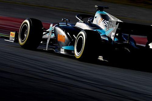 F2 Bahreyn: Antrenmanların lideri Camara, Schumacher 12.