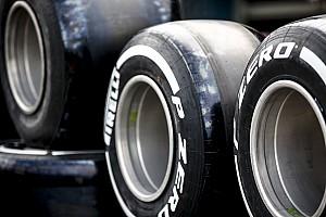 Pirelli szykuje się do testów nowych opon
