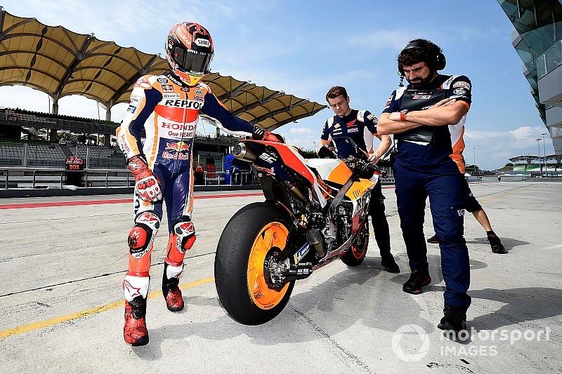 """Un dernier test """"très important"""" pour Honda avec ses deux pilotes"""