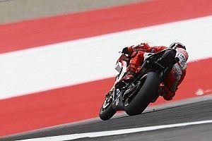 Live: Follow the Austria MotoGP race as it happens