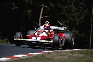 "Ferrari, Binotto ricorda Lauda: ""Per me Niki era un cavaliere senza paura"""