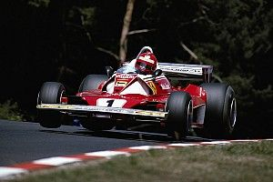 Diaporama - Les 11 meilleures saisons de F1 selon Pirelli