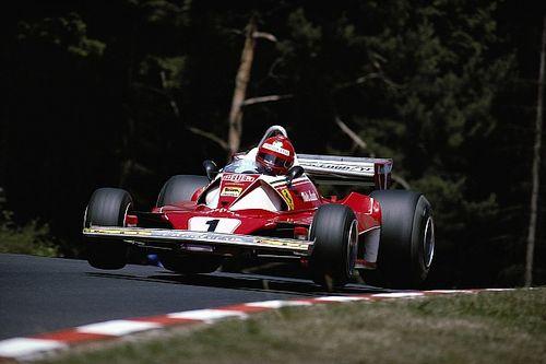 Gallery F1, Ricordo: un anno senza Niki Lauda