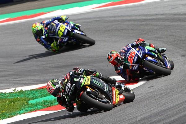 MotoGP Son dakika Zarco: Yamaha fabrika takımı sürücülerini geçmeliyim