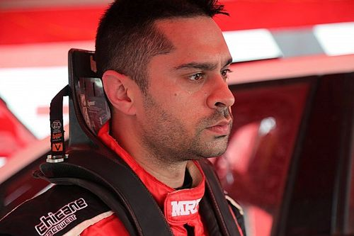 Gill aiming to clear misconceptions on rallying
