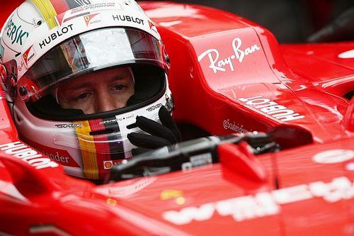 فيتيل يتقدّم بفارق مريح على ثنائي ريد بُل في التجارب الحرّة الأولى لسباق البحرين