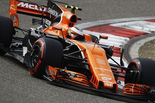 """La colonna di Vandoorne: """"Ero più veloce di Massa, ma sul rettlineo..."""""""